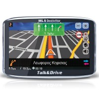 MLS DESTINATOR 43 TSP TALK&DRIVE (EUROPE)